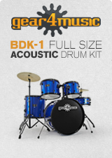 BDK-1 bei Gear4music