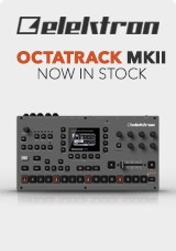 Elektron Octatrack MKII NOW IN STOCK