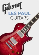 Gibson Les Paul Guitars