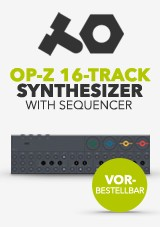 Teenage Engineering OP-Z 16-Track Synthesizer with Sequencer Pre-Order